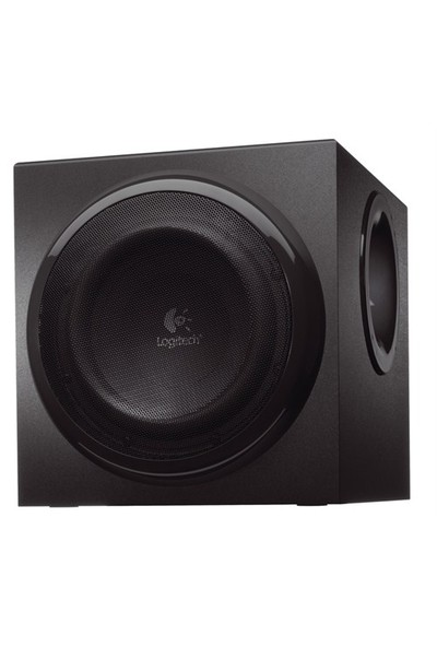 Logitech® Z906 5.1 THX Speaker (980-000468)