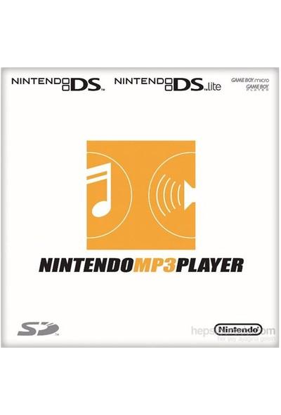 Nintendo Ds Nıntendo Mp3 Player