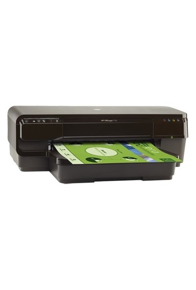HP Officejet 7110 -Ethernet +Wifi + Airprint + A3 Yazıcı CR768A
