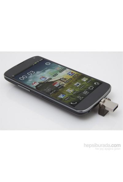 Kingston 16GB DT MicroDuo USB 2.0 micro USB OTG (DTDUO/16GB)