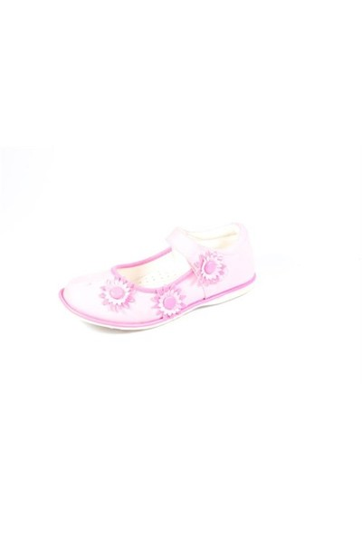 Pink Step Diana Pembe Kız Çocuk Ayakkabı