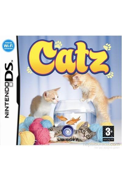 Ubisoft Ds Catz