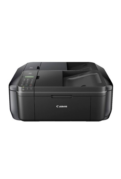 Canon Pixma E484 Fotokopi + Tarayıcı + Faks + Wi-Fi Airprint Yazıcı