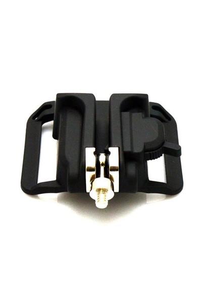 Mcoplus Belt Button Belden Bağlama Aparatı
