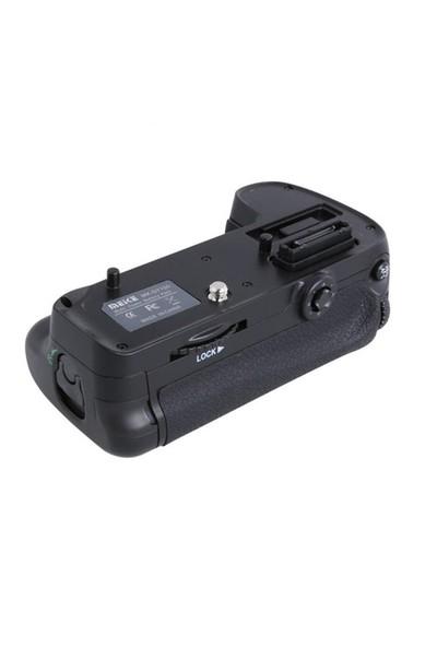 Mcoplus Nıkon Mk-D7100 Battery Grip