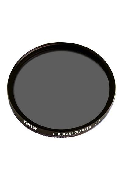 Tiffen 72mm Circular Polarize Filtre