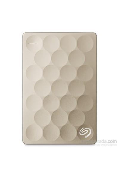 Seagate 1TB Ultra Slim Backup Plus Taşınabilir Disk STEH1000201