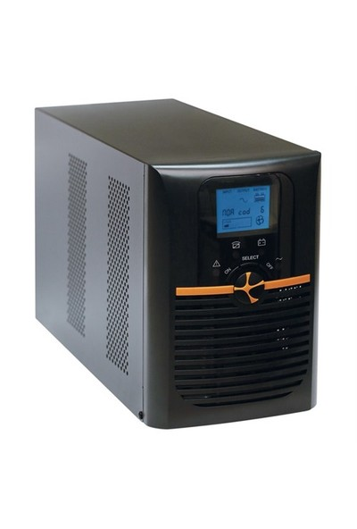 Tunçmatik Newtech Pro II X9 1 KVA Lcd Online Ups (TSK5303)