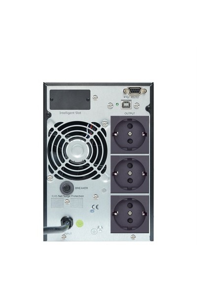 Tunçmatik Newtech Pro II X9 2 KVA Lcd Online Ups (TSK5306)