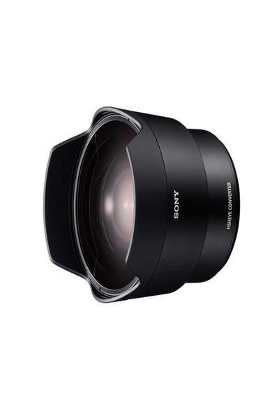 Sony Sel-057Fec Balık Gözü Dönüştürücü