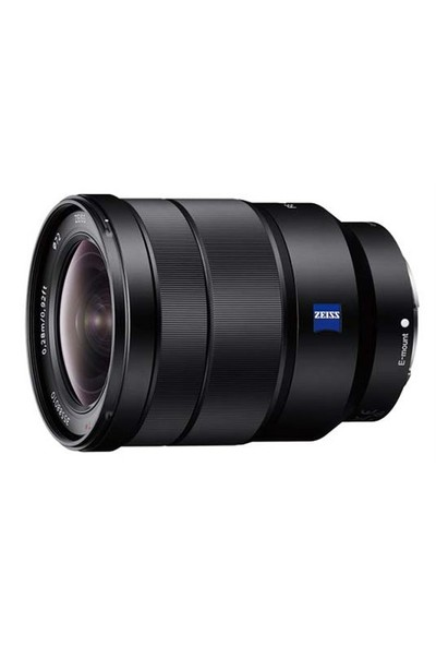 Sony Sel-1635Z Tam Kare Objektif( Sony EurasiaGarantili )
