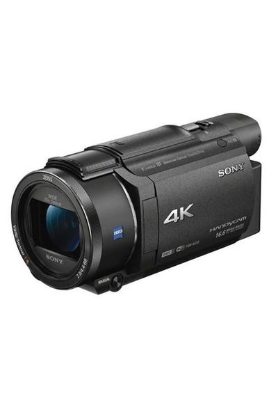 Sony Fdr-Ax53 4K Video Kamera