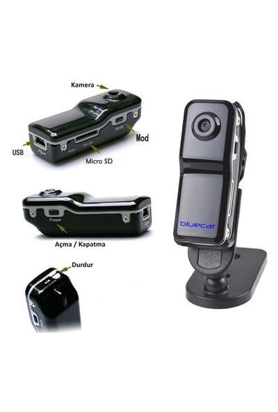 Port 400320 Siyah Kamera Çantası