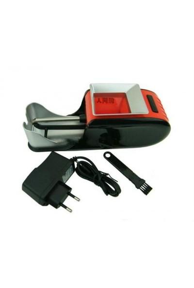 Elektrikli Sigara Sarma Makinası Geruı Gr-12-002