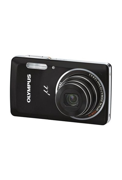 "Olympus MJU-5010 14.0 MP 2.7"" LCD Dijital Fotoğraf Makinesi"