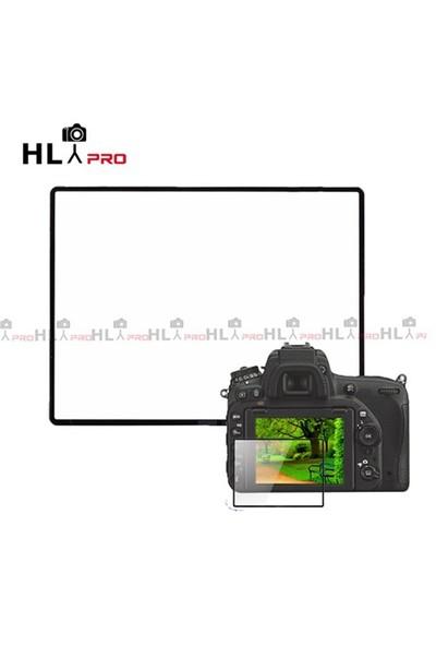 Hlypro Canon 750D İçin Ekran Koruyucu