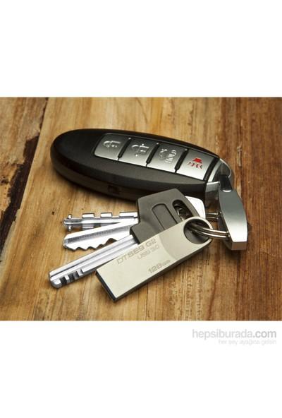 Kingston 64GB USB 3.0 Mini Metal USB Bellek DTSE9G2/64GB