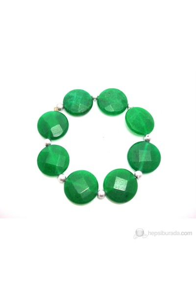 Stone Age Jade Bileklik