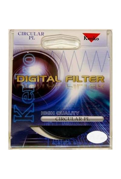 Kenko 72 mm Circular Polarize Filtre