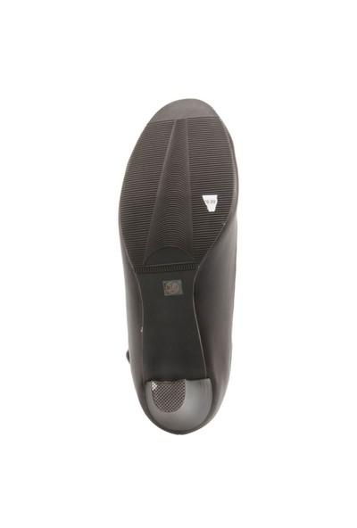 Travel Soft O17053 Kahverengi Kadın Ayakkabı
