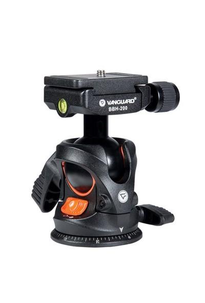 Vanguard BBH-200 Top Kafa