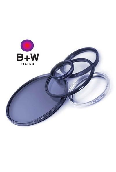 B&W 58mm 1000X ND Filtre