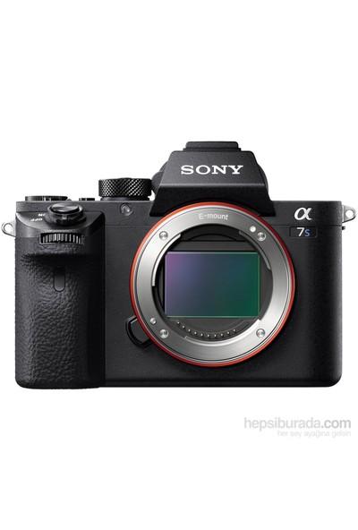 Sony A7s Iı Body( Sony EurasiaGarantili )