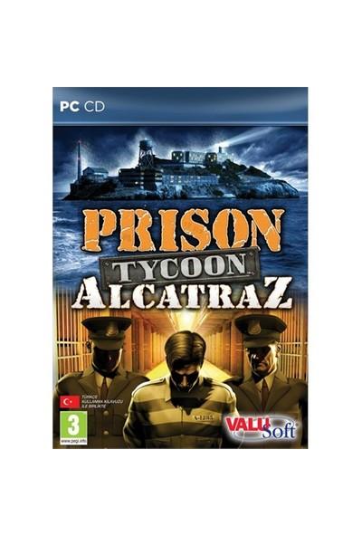 L4u Pc Prıson Tycoon Alcatraz