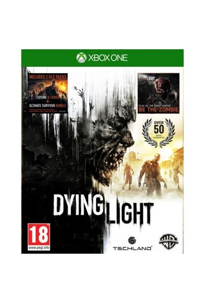 Warnerbros Xbox One Dyıng Light