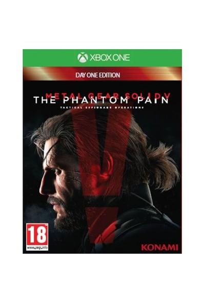 Konami Xbox One Metal Gear Solıd V The Phantom Pain