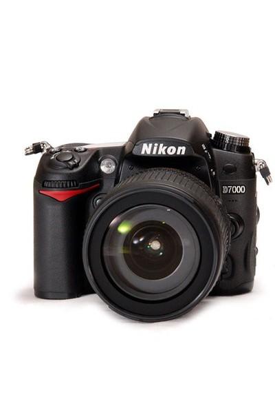 Nikon D7000 18-105 Mm Lens Fotoğraf Makinesi (İthalatçı Garantili)