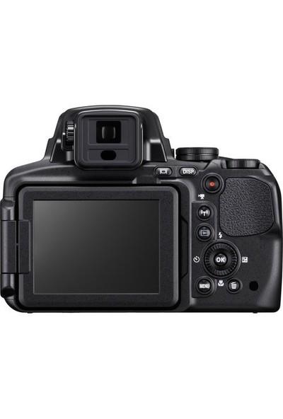 Nikon Coolpix P900 Dijital Kompakt Fotoğraf Makinesi (İthalatçı Garantili)