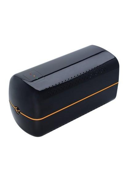 Tunçmatik Digitech Eco 2000VA Line Interactive UPS (TSK3673)