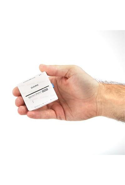 Dark UCR301 USB3.0 SDXC/SDHC/MicroSD/M2/CF/MS PRO DUO Kart Okuyucu (DK-AC-UCR301)