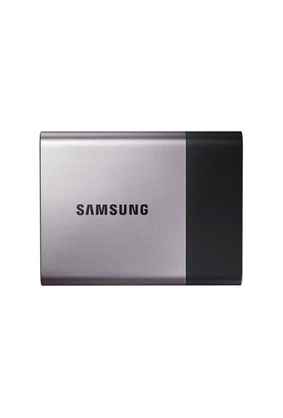Samsung 2TB T3 Taşınabilir SSD Disk MU-PT2T0B/WW
