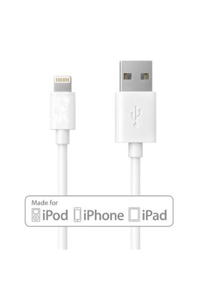 Apple İpad 4 Usb Data Kablo