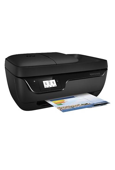 HP Deskjet Ink Advantage 3835 Faks + Fotokopi + Tarayıcı + Wi-Fi + Airprint Yazıcı F5R96C