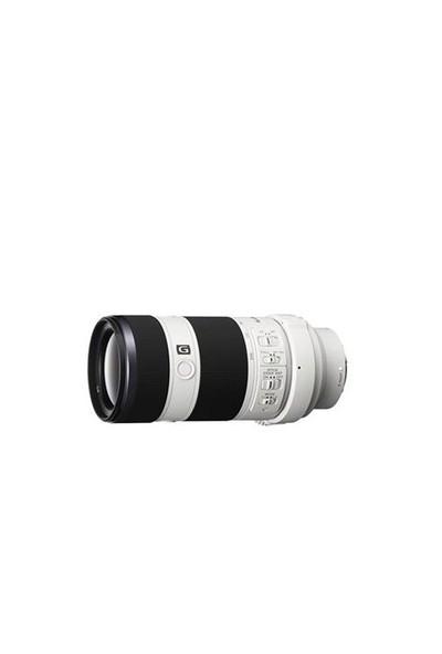 Sony Sel70200g  Fe 70-200 Mm F4 G Oss