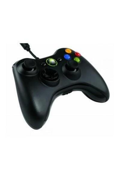 Microsoft Xbox 360 Kablolu Oyun Kolu ( Pc Uyumlu )
