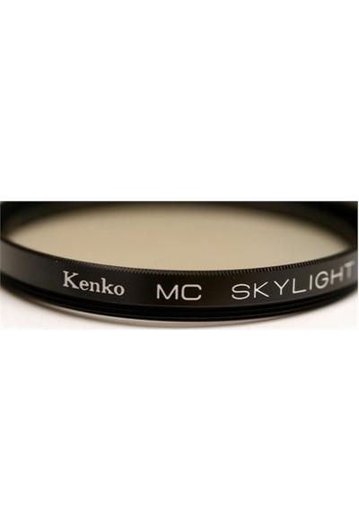 Kenko 55 Mm Skylight Filtre