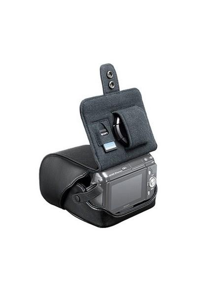 Sony Lcs-Ejc3 Nex Serisi İçin Taşıma Çantası
