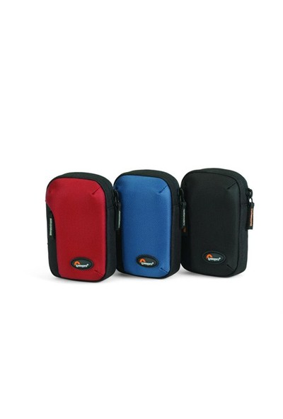 Lowepro Tahoe 10 kompakt fotoğraf makine çantası mavi