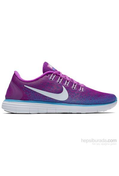 Nike 827116-501 Free Run Distance Koşu Ayakkabısı