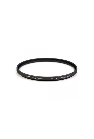 Hoya 77Mm Pro1 Digital Uv (Multıcoated) Filtre