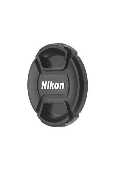 Nikon Lc-58 58Mm Objektif Lens Kapağı