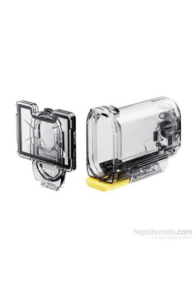 Sony Mpk-As3 Action Cam İçin 60M Sualtı Kılıfı