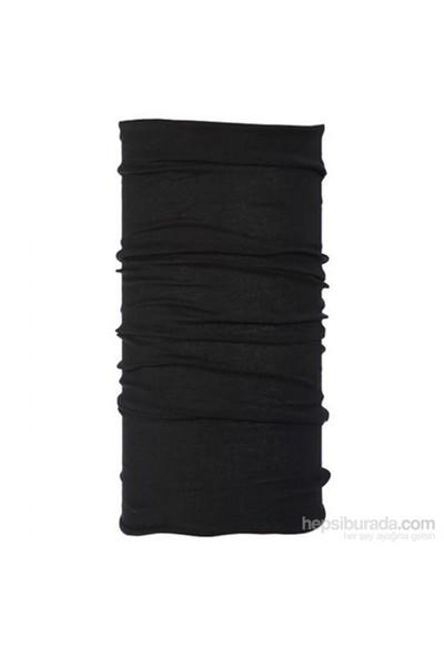 Buff Black Bandana