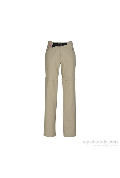 Lafuma Trek Kadın Yürüyüş Pantolunu LFV10033