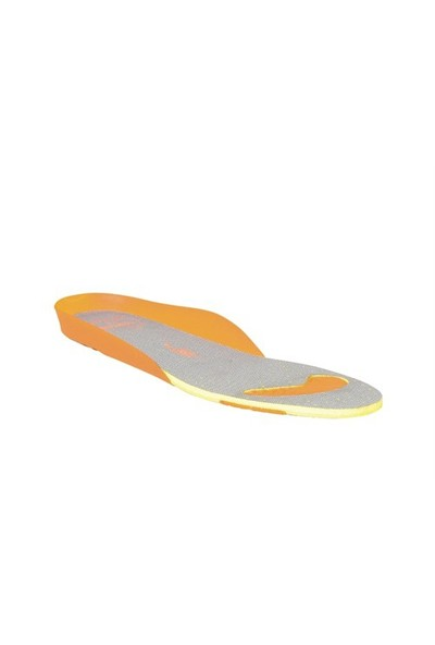 Regatta Mens Comp Footbed Taban Jeli