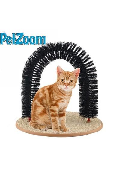 Petzoom Purrfect Arch Kedi Tırmık Tahtası